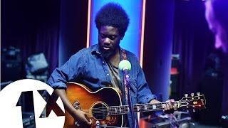 Michael Kiwanuka - Black Man In A White World in the 1Xtra Live Lounge