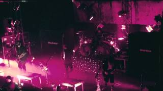 Seether: Change (Deftones cover) live Chicago 2015