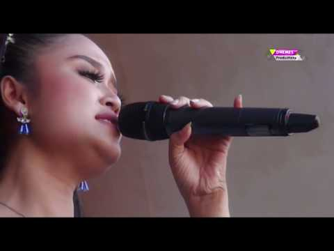 SUARA MERDU MILA ROSA - EGOIS AMELIA KALIPUCANG WETAN 2018