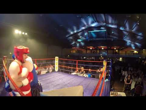 Golden Glove Events - Sunderland - Craig Richardson Vs Liam Richardson