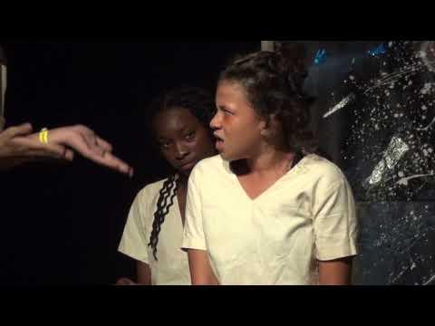 Caribbean Secondary School Drama Festival 2017   St  Vincent