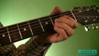 Любэ - Солдат (Аккорды, урок на гитаре)