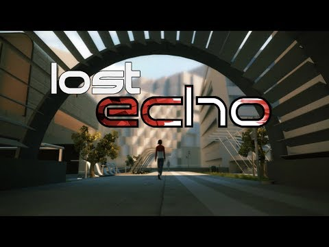 Lost Echo - REMASTER UPDATE - iPhone XR Gameplay