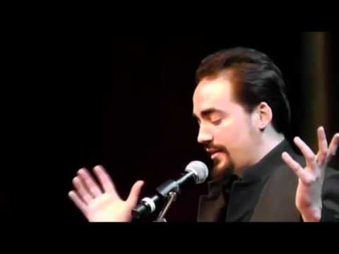 "Peter Joseph, Lecture  ""Origins and Adaptations, Part 1"" March 13th 2012"