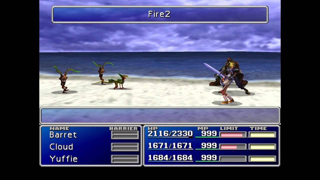 Final fantasy vii is still a hit, has sold 11 million copies since.
