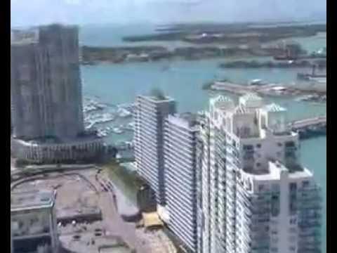 Hallandale Beach Florida Aerial Video Doovi