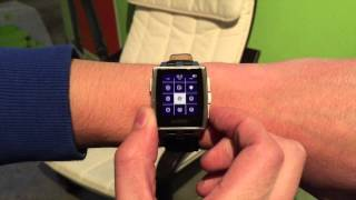 Android Wear Notifications on Pebble (Reply with Emoji)