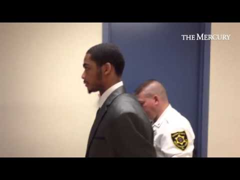 Accused Pottstown killer Maurice Andrews Jr. heads to trial