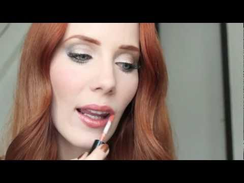 Simone Simons schminkt ... From Day to Night