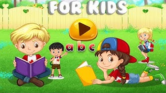 abc Learning | abc Alphabet for Children | (small letters) Eso Pori | #childlearning