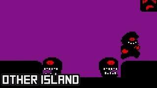 Other Island • Super Mario World ROM Hack