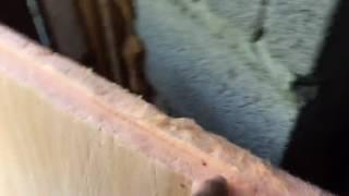 видео Вреден ли пенопласт