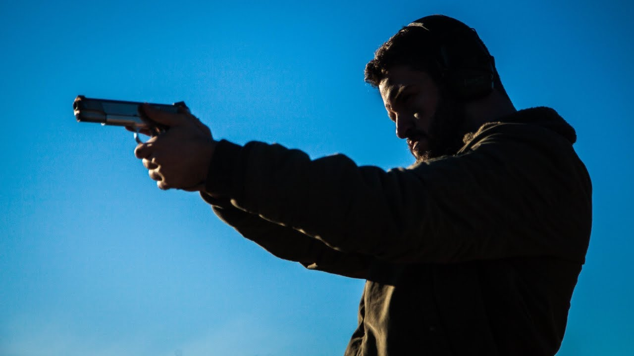 an analysis of the future of the gun control