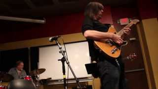 "Guitarist Mike Stern Performing ""Autumn Leaves"" with McNally Smith Faculty"