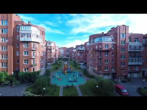 Купить квартиру в Выборгском районе | АЛЕКСАНДР Недвижимость