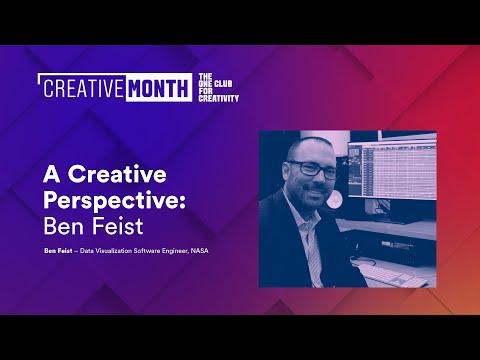 A Creative Perspective | Ben Feist