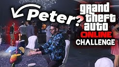 Wir spielen NPCs im Casino in GTA Online