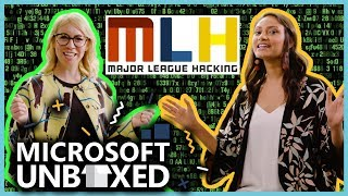 Microsoft Unboxed: Hacking 101 (Ep. 24)