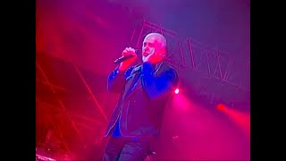 Peter Gabriel - Games Without Frontiers (Live in Buenos Aires, 2009)