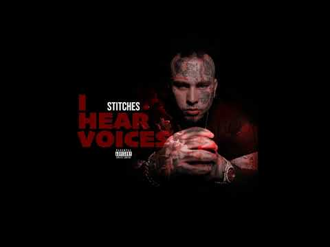 Смотреть клип Stitches - I Hear Voices (Official Audio)