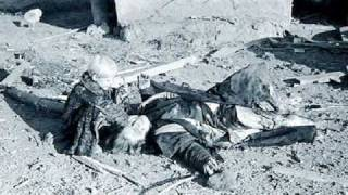 Stalingrad - Tribute to Russian & German Soldiers
