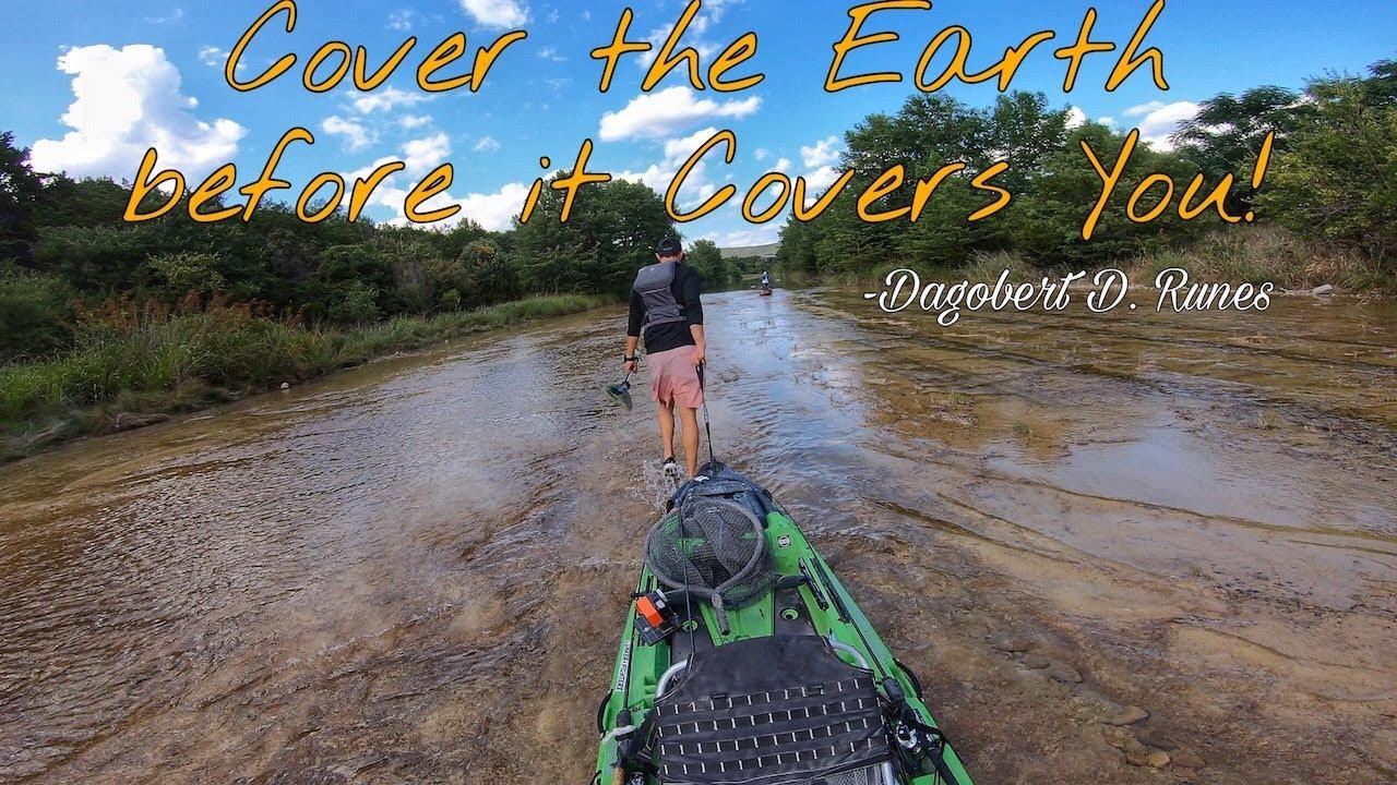 TG Canoes & Kayaks