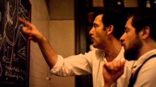 The Knick Season 1: Episode #6 - Clip #3 (Cinemax)