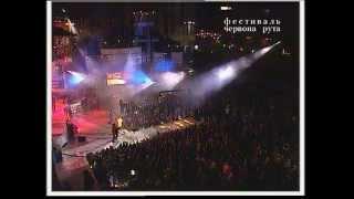 Червона рута-1997. Гала-концерт переможців (2 частина). Майдан Незалежності. Київ #RutaFest