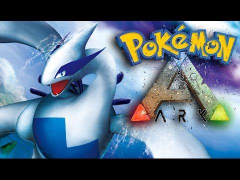 ABSOLUTE CHAOS!   Ark (Pokemon Evolved Mod) #6