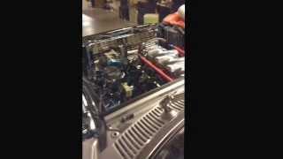 63 impala convertible ls swap