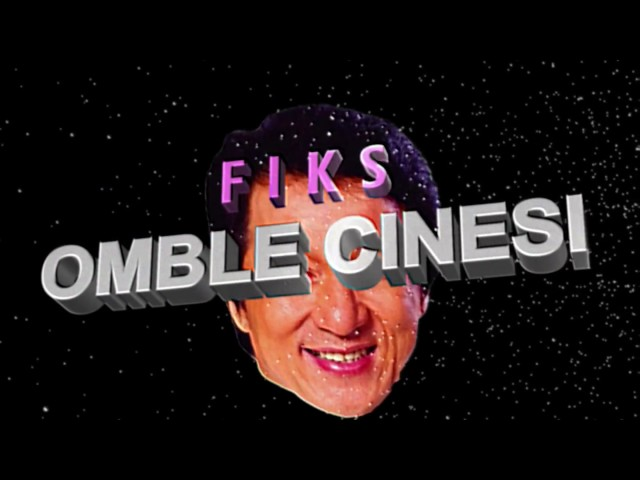 FIKS - OMBLE CINESI