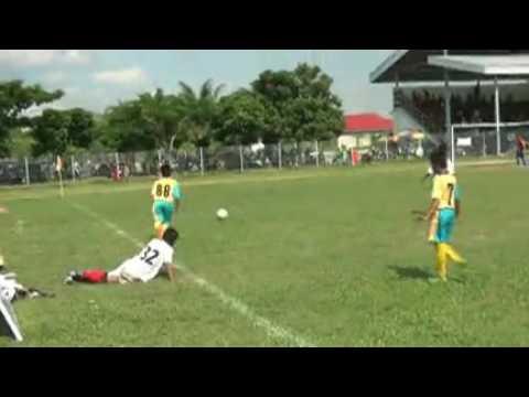 Pelangi Mandau   Babak Semifinal~1