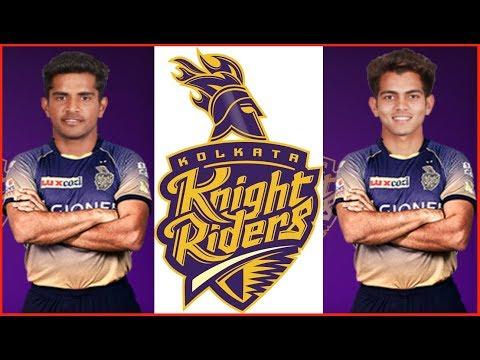 IPL 2018 | Kolkata Knight Riders IPL Auction Full Players List 2018 | KKR New & Final Squad 2018