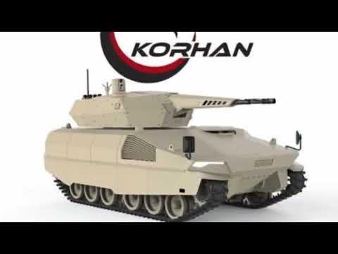 10 Танков Будущего