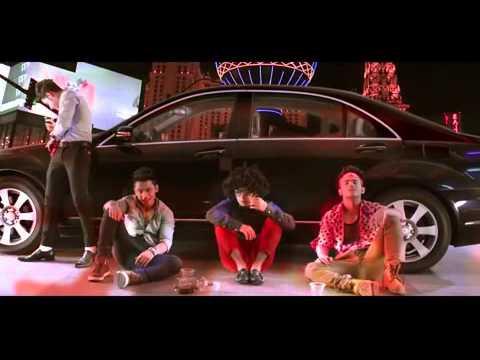 4MenDown Full Video   Millind Gaba   Latest Punjabi Songs   Punjabi Songs X264