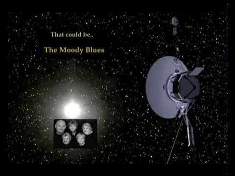 That Could Be...The Moody Blues   -  Part I