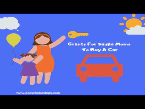 government-grants-assistance-for-single-mothers-to-buy-a-car