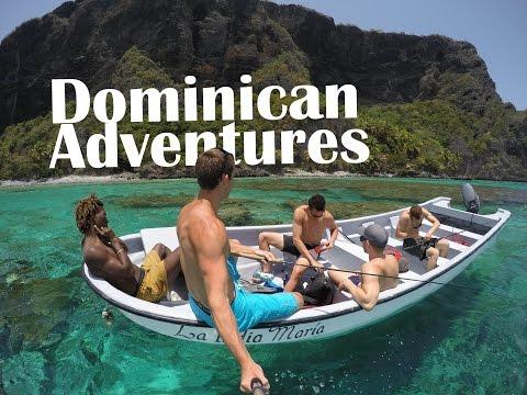 Dominican Republic Adventures: GoPro Edit
