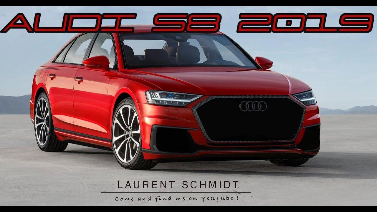 Audi S8 2019 Youtube