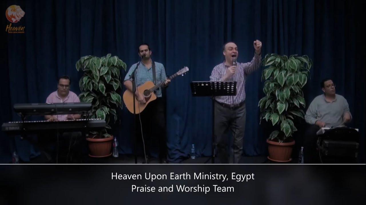 صلوات قبل عظة: ختان وامتلاك -الأربعاء 21 أكتوبر - د. ثروت ماهر - خدمة السماء على الأرض - مصر