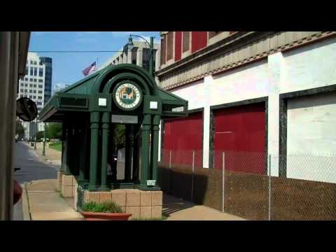 Memphis Trolley ride (Part 1 of 3)