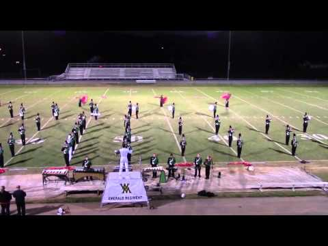 2015 Valley Showcase - Wilson Memorial High School