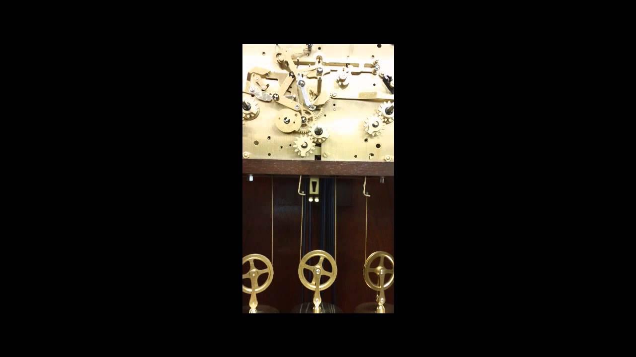 How to Set The Beat On Your Pendulum Clock - The Clock Depot