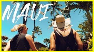 🌴 EPIC TRIP TO MAUI, HAWAII (Travel Video) Shot On GoPro, Mavic Pro & GH5 🤙