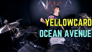 Yellowcard - Ocean Avenue | Matt McGuire Drum Cover