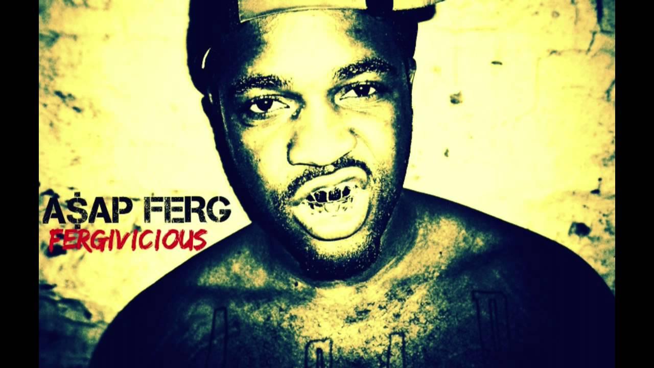 Fergivicious