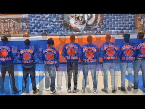 Varsity Jackets Promotional Video
