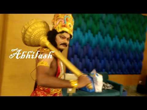 Best Duryodhana Monoaction | Part-1 | DVSK