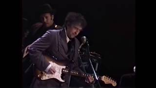 "majestic Bob Dylan LIVE ""Make you Feel my Love"" Minneapolis 23 Oct 1998"