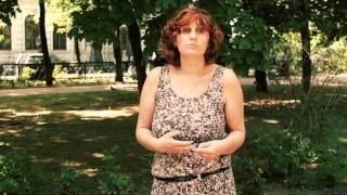 Кинотавр 24: Ира Волкова о фильме